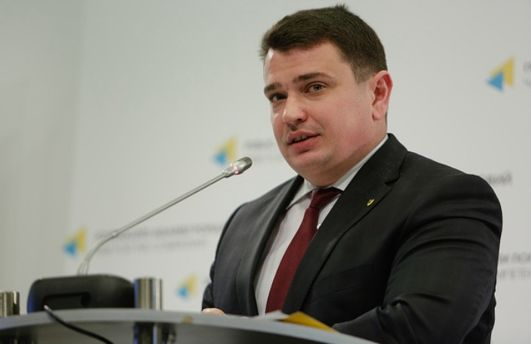 Суд оштрафовал Сытника на1700 грн из-за невыполнения требований НАПК