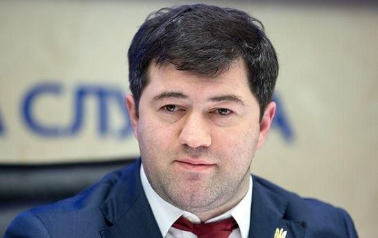 Данилюк подтвердил, что Кабмин вскоре уволит Насирова