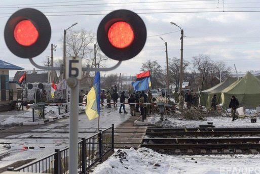 Єдина мета, що прописана в Законі про реінтеграцію Донбасу, – відновлення торгівлі з окупантом