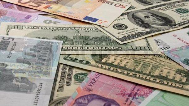 Наличный курс валют 18 января: евро бешено растет