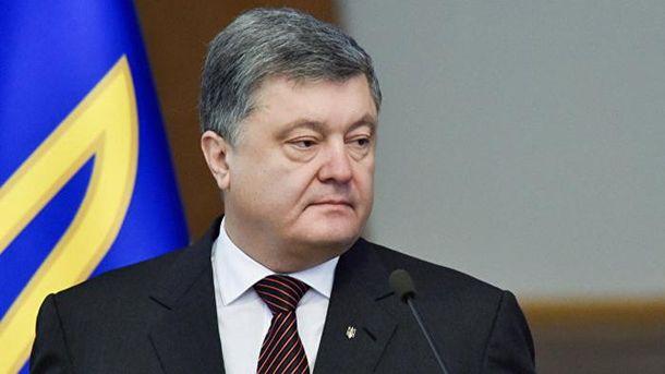 СММ-щиков Порошенко обвиняют в краже фото: детали
