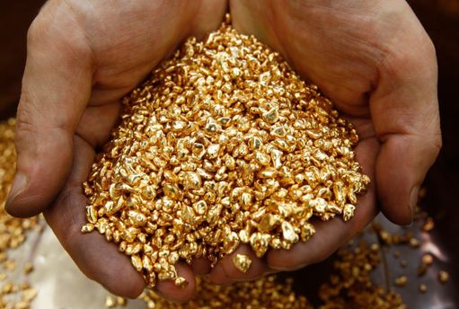 Величезні поклади золота знайшли на Закарпатті