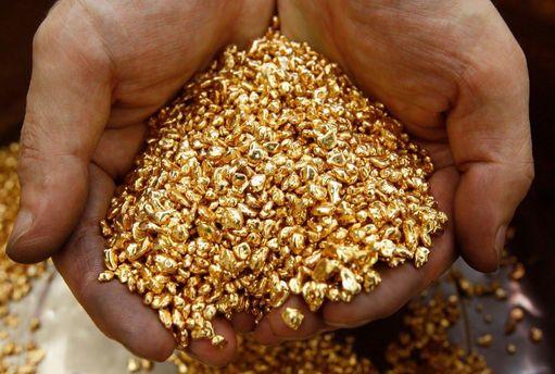 Огромные залежи золота нашли на Закарпатье