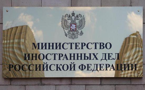 Україна готується до нової війни, – у Лаврова відреагували на закон про реінтеграцію Донбасу
