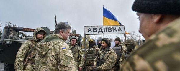 Украинские депутаты потребовали отмены закона ореинтеграции Донбасса