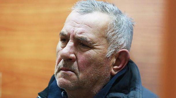 Пдозрюваний у вбивств Ноздровсько зробив несподвану заяву
