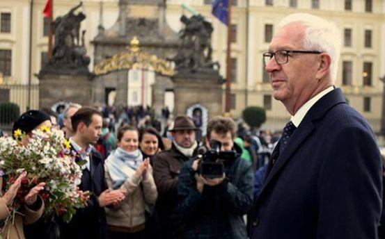Президент Чехии опроверг «вмешательство» РФ ввыборы