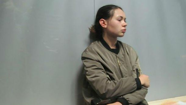 Резонансное ДТП в Харькове: следствие завершается, а Зайцева раскаивается