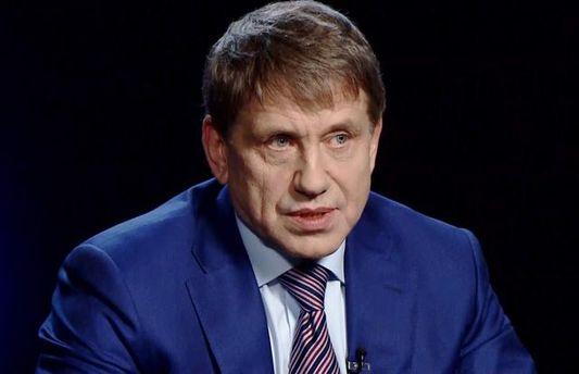 Уряд жодним чином непередбачав закупівлю російського газу,— Насалик