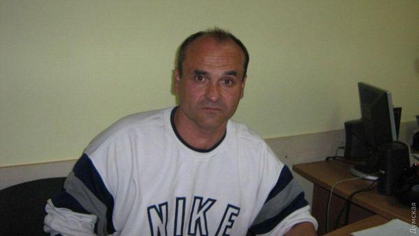 Кем был стрелок, который открыл огонь по полицейским в Одессе: фото