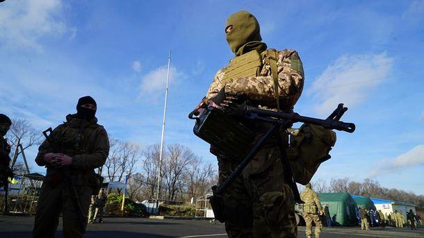 Обмін полоненими: жінку, яку помилував Порошенко, передали бойовикам— Геращенко