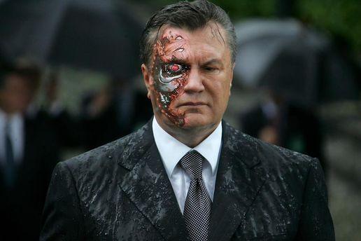 I'll be back: Янукович повертається в Україну?