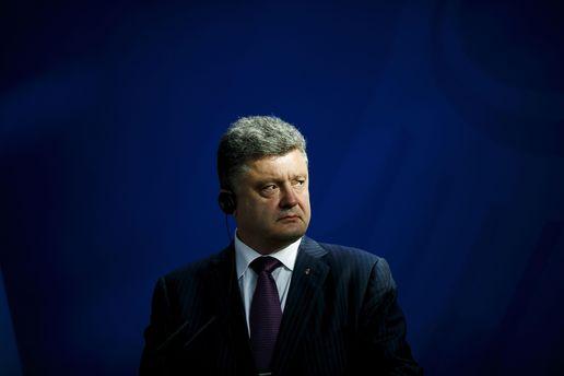 Україна вже готова дати жорстку військову відсіч ворогові, – Порошенко