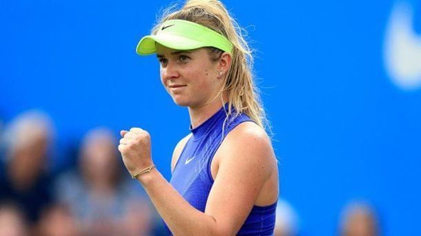Где икогда смотреть четвертьфинал Australian Open Свитолина— Мертенс