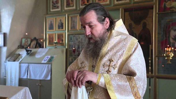 Действующий епископ Московского патриархата призвал россиян ни в коем случае не голосовать за Путина