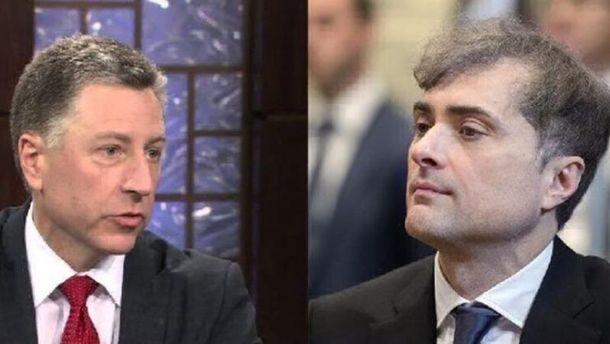 Волкер раскрыл детали переговоров сТурчиновым