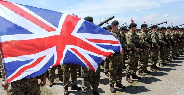 УБританії незможуть дати відсіч армії Путіна