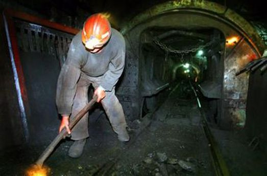 Нашахте вДонецкой области произошла вспышка метана