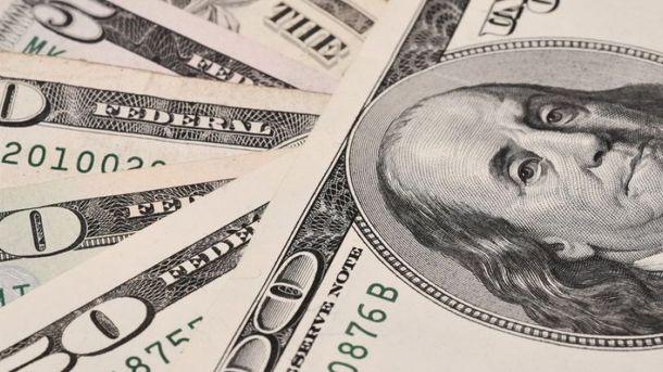 Наличный курс валют 23 января: евро и доллар дальше медленно растут