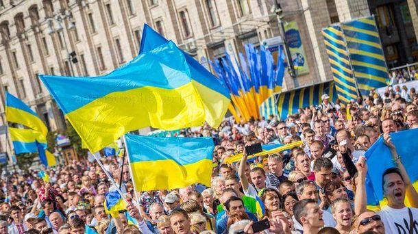 Нас вже не 52 мільйони: стала відома чисельність населення України у 2017 році