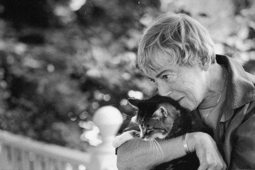 УСША померла відома письменниця-фантаст