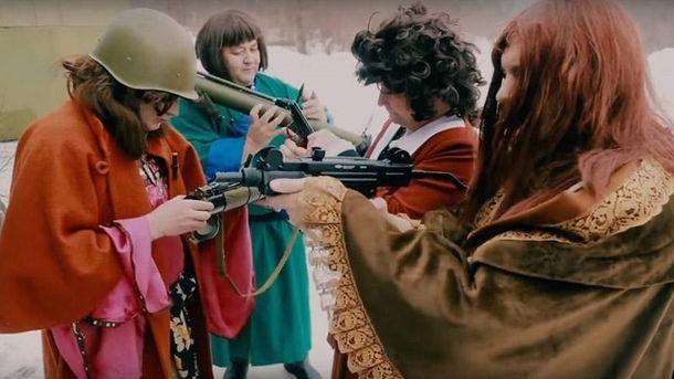 У Росії через скандальне відео звільнили високопосадовців: деталі