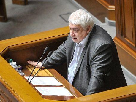 Скасування кримінальної відповідальності за незаконне збагачення: двоє депутатів відкликали свої підписи
