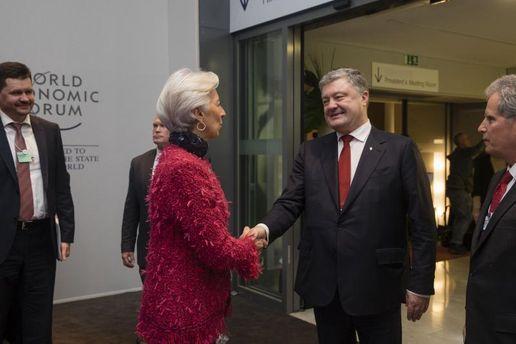 В МВФ зробили важливу заяву щодо співпраці з Україною