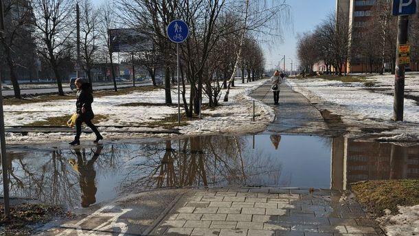 Коли в Україну прийде відлига