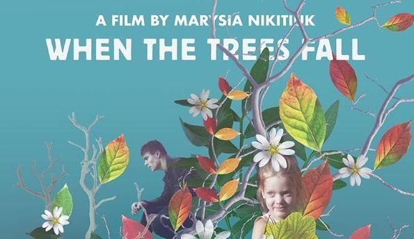 Український фільм «Коли падають дерева» покажуть наБерлінале