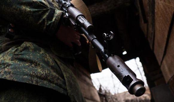 Штаб АТО: боевики два раза нарушили «тишину», умер военный