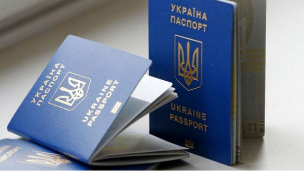 ДМС: Черга наоформлення біометричних закордонних паспортів має зникнути доквітня
