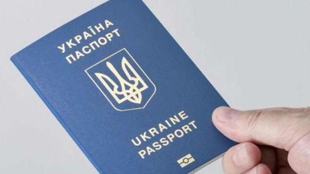 Укиївському аеропорту затримали росіянина, щовидавав себе заукраїнця