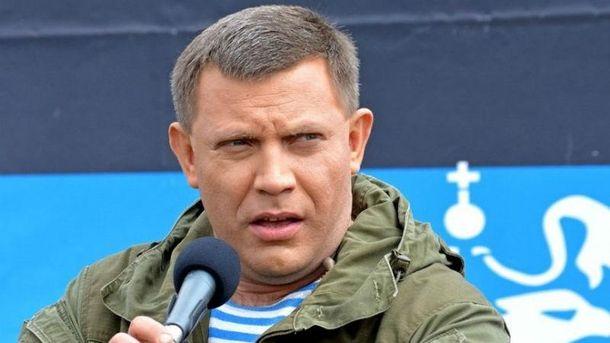 Росія позбудеться Захарченка, щоб повернути Донбас до складу України, – експерт