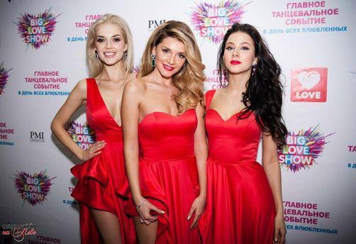 Відома українська поп-група отримала російську премію (фото)