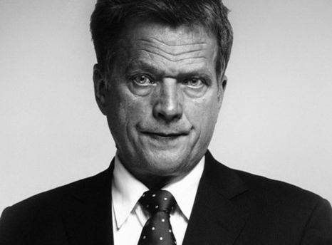 Президент Фінляндії Нійністьо виграв вибори впершому турі