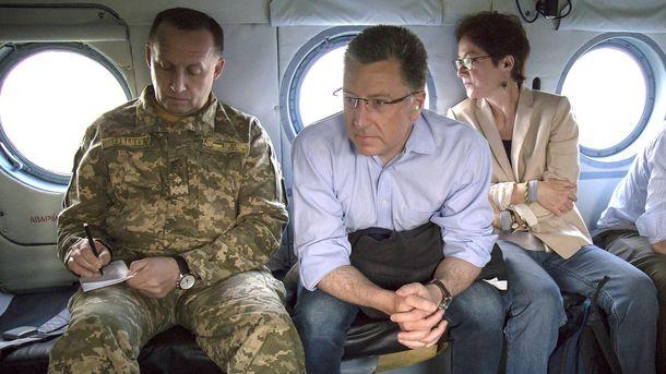 США начали подготовку кпоставкам Javelin Украине,— Волкер