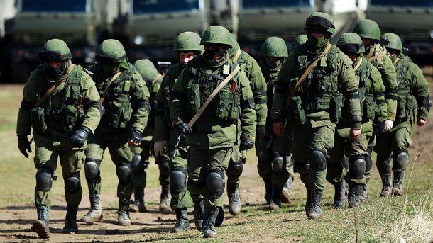 Вразведке поведали омаршрутах поставок наДонбасс оружия изоккупированного Крыма