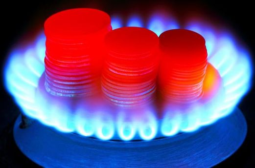 Ціни вгору: 5 фактів про здорожчання газу в Україні
