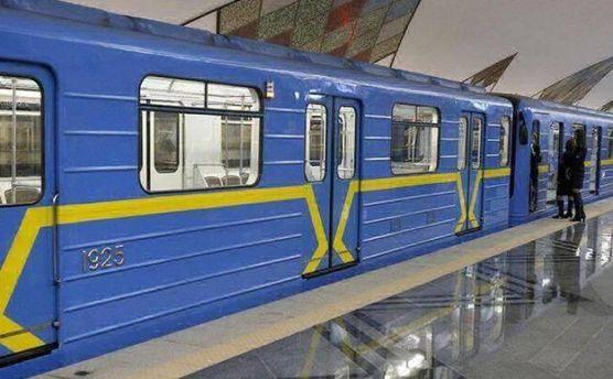 ВКиевсовете поддержали переименование метро «Петровка»