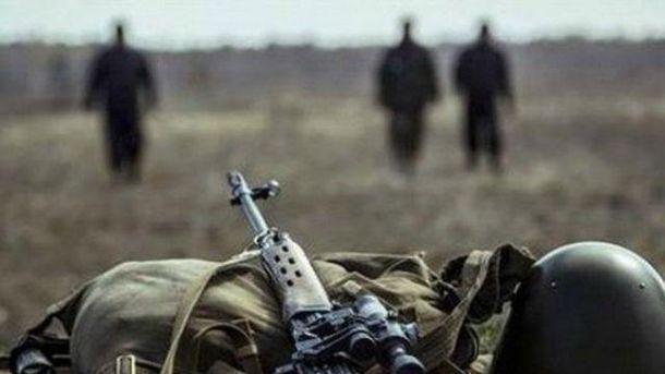 «Отдал жизнь заУкраину»: силы АТО понесли потери наДонбассе