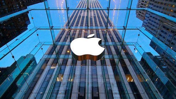 Компания Apple стала фигурантом расследования в США
