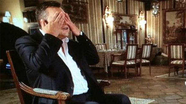 ГПУ: Суд відмовився відкрити справу заскаргою адвоката Януковича
