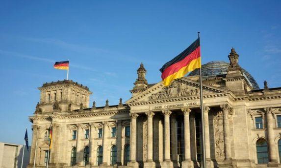 ВГермании назвали условия для снятия санкций сРФ