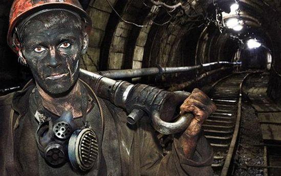 Уряд вимагає від АМКУ пояснень, чому шахтарям не платять зарплату