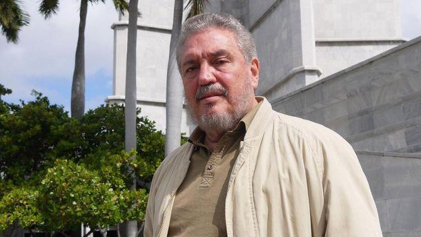 """Результат пошуку зображень за запитом """"Старший син Фіделя Кастро наклав на себе руки"""""""