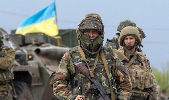 Украинские войска взяли под контроль поселок наЛуганщине— Волонтер изДнепра
