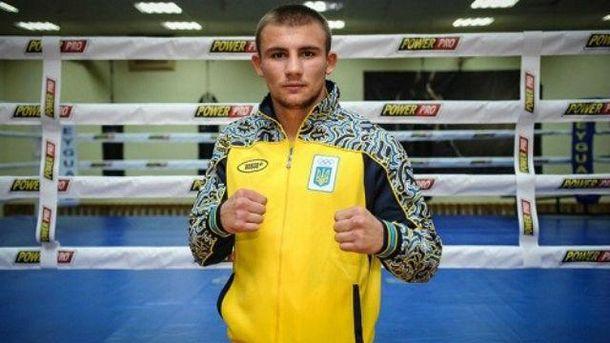 Українець Хижняк став найкращим боксером світу в2017 році