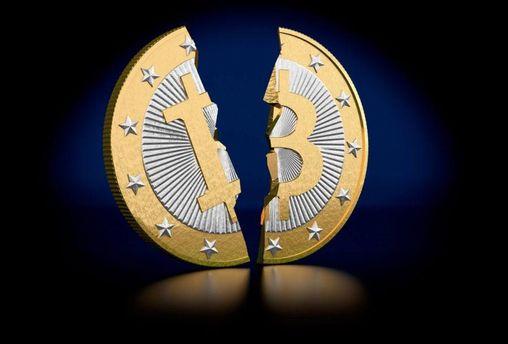 Падение рынка криптовалют усилилось, биткойн упал ниже $8000 - Цензор.НЕТ 1029