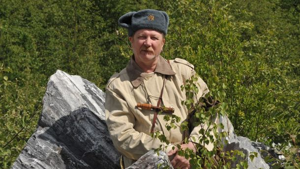 Віктор Бичков